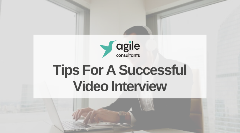 Tips for successful video interview