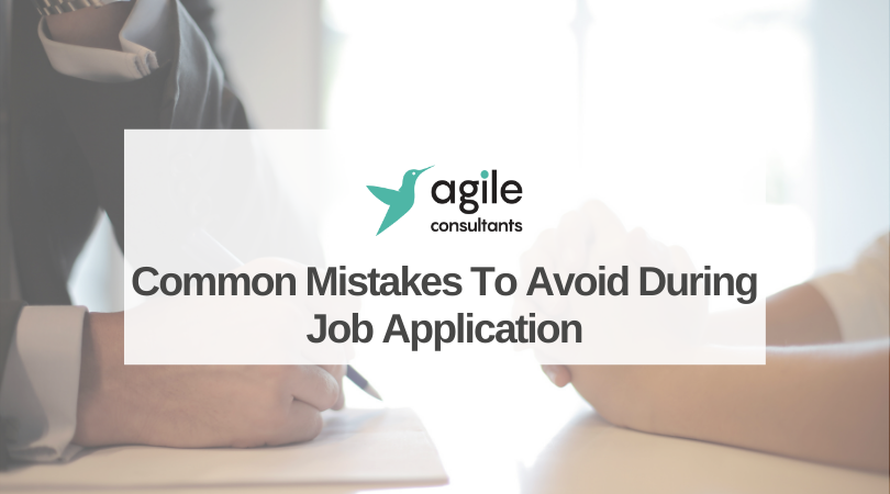 Copy of 10 Common Mistakes To Avoid in CV